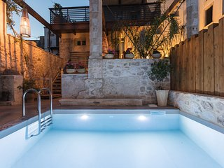 Villas Luxury Homes Rethymno Casa Vitae - Villa Amaryllis