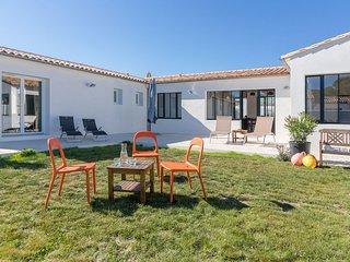 4 bedroom Villa with WiFi - 5804557