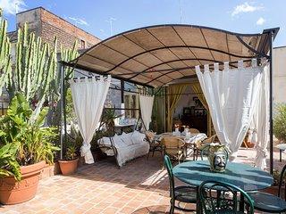 Sicily House Terrace