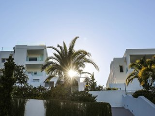 Cala Vadella Villa Sleeps 8 with Pool Air Con and WiFi - 5805515