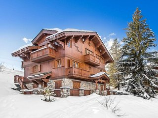 6 bedroom Chalet with WiFi - 5804740