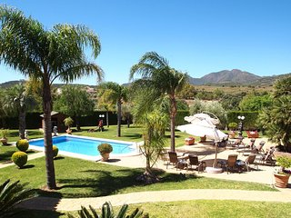 Casa Margarita, Coin Mijas-exceptional 5 bedroom villa