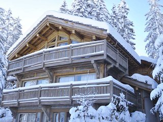 5 bedroom Chalet with Pool and WiFi - 5804676