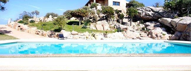 La Conia Villa Sleeps 6 with Pool and Air Con - 5805785, casa vacanza a La Conia