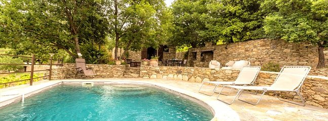 Puccinasca Villa Sleeps 4 with Pool and Air Con - 5805907