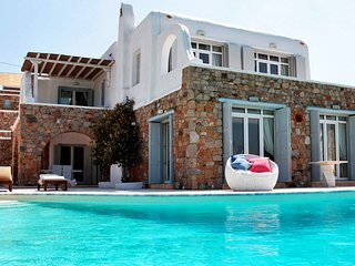 8 bedroom Villa with Pool, Air Con and WiFi - 5804972