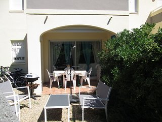 Spacious 2 bed apartment / Plage Richelieu / Aqualand