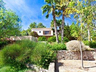 Cala Bassa Villa Sleeps 11 with Pool Air Con and WiFi - 5805459