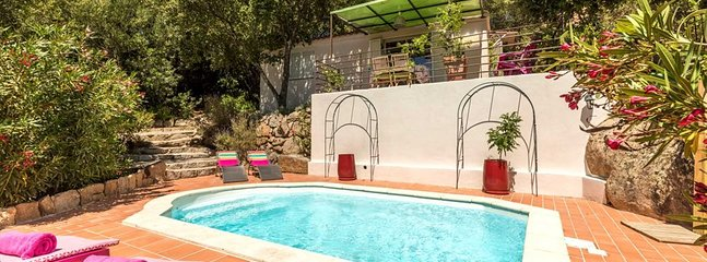 Torraccia Villa Sleeps 4 with Air Con and WiFi - 5805846