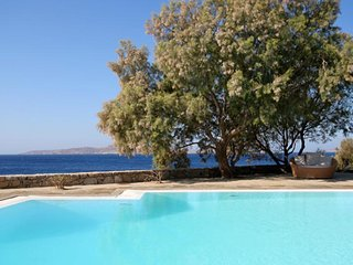 4 bedroom Villa with Pool and WiFi - 5804978