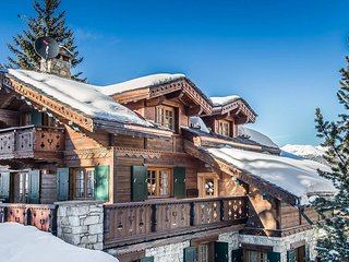 5 bedroom Chalet with  - 5804707