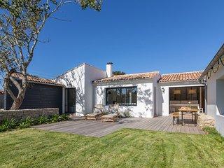 4 bedroom Villa with WiFi - 5804554