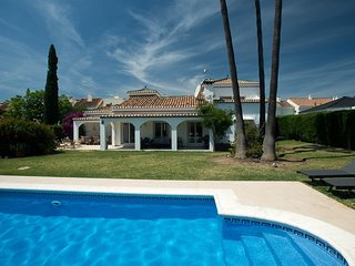 Villa Jenny - A Beautiful Golf-front 4 bedroom Villa