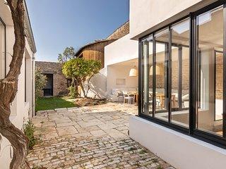 6 bedroom Villa with WiFi - 5804559