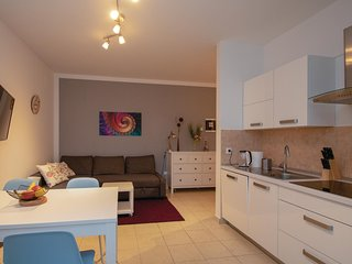 Amazing apartment in Pula w/ WiFi and 1 Bedrooms