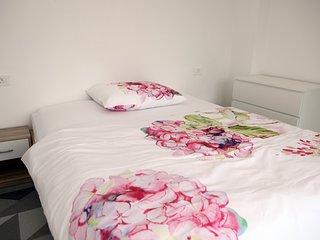 Beautiful Two-Bedroom Villa UMA1