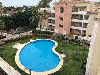 Spacious Duplex Penthouse In Nueva Andalucia, Marbella!