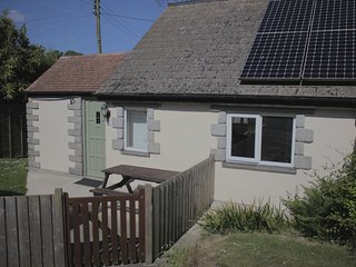 Little Gwendreath Holiday Cottages Cottage 1