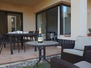 Golf 290678-A Murcia Holiday Rentals Property