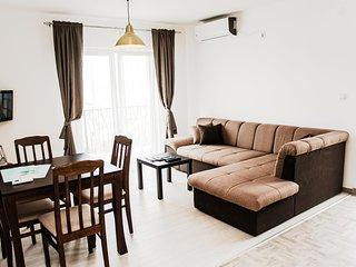 Apartment Blue Adriatic