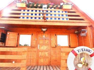 Haus: 'Sommerhaus in den Dunen'-Ostsee-Polen /100km D-PL Grenze