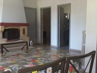 La maison des *Olivier*     Au calme et à la campagne à 10 minutes d'Avignon
