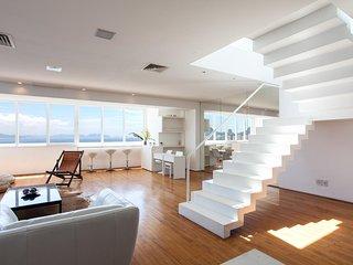 Luxury 3 Bedroom Penthouse in Copacabana - W01.40