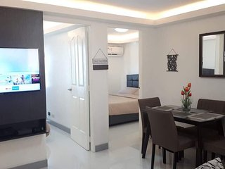 TWO-Bedroom Condo in Pasig