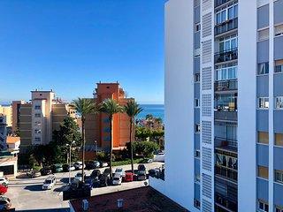 Apartamento Flamingo - Puerto Marina - 150M Playa