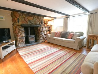 Berry Cottage Croyde | 4 Bedrooms | Sleeps 7-9 | Dog Friendly