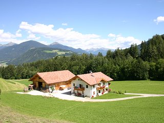 FeWo Amsel | Urlaub in den Bergen | Sudtirol