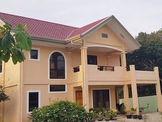 Panglao House for Rent