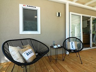 MALUFI MOBIL HOUSE, alquiler de vacaciones en Jezera