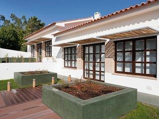 Al Villas | Villa Acqua I - Luxuosa Villa com piscina