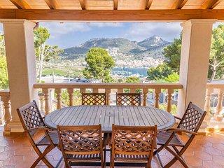 Villa Binifat - Monport