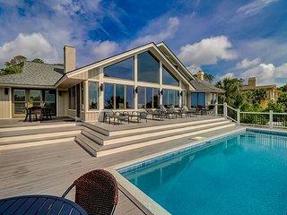 16 Brigantine - Oceanfront Luxury Home in Palmetto Dunes
