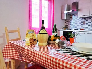 Mario Apartment Florence 9/a