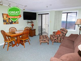 NO BAIT & SWITCH PRICING | Includes Parking/Cleaning | 1BR/1BA | Sleep 4 | ML256