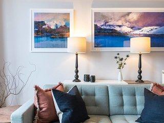 Incredible 1 bed Apartment in Stockbridge