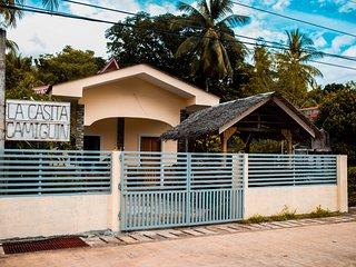 Rustic Island Home La Casita Camiguin