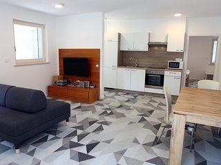 Comfy One-Bedroom Villa UMA2