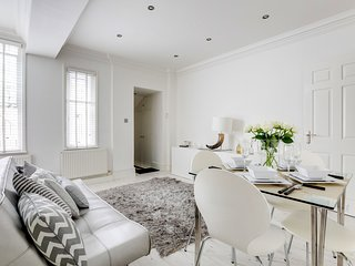 Bright Sloane Square Apartment - IGD