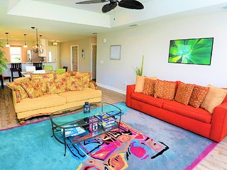 Upscale NEW Beach Home | Sleeps 12 | Perfect Escape!