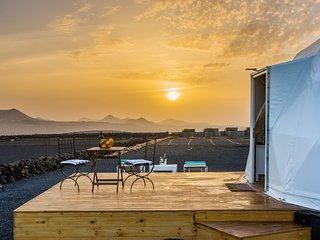 Eco Dome Experience Lanzarote