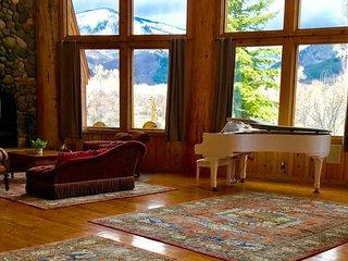 Bella Vista House~Sleeps up to 10~Spectacular!