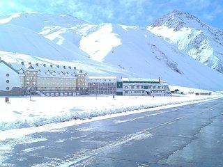 Alquiler Depto en Los Penitentes, Mendoza. Edificio Lomas Blancas