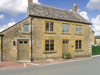 Fleece Cottage