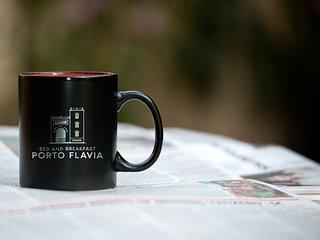 Porto Flavia Bed And Breakfast Iglesias