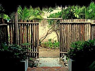Oasis Escondido Cottage .