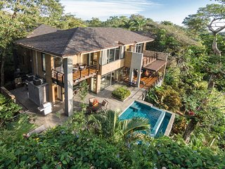Casa Karma: Ultimate Getaway in Modern Tropical Living
